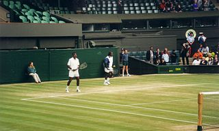 Anand Amritraj Indian tennis player