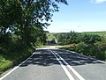 A957 by Lochton Cottage - geograph.org.uk - 891798.jpg