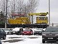 ADM550 Šabany station (Minsk, Belarus) 2.jpg