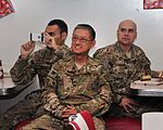 AFCENT band spreads holiday cheer at Bagram 141218-F-CV765-067.jpg