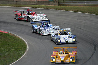 sportscar endurance racing class