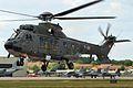 AS-332 Cougar - RIAT 2014 (15082734117).jpg