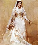 A Bride c 1895 AH Thayer.jpg