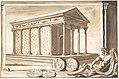 A Reconstruction of the Temple of Fortuna MET DP800278.jpg