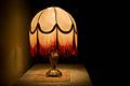 A lamp at Wallaroo Motel.jpg
