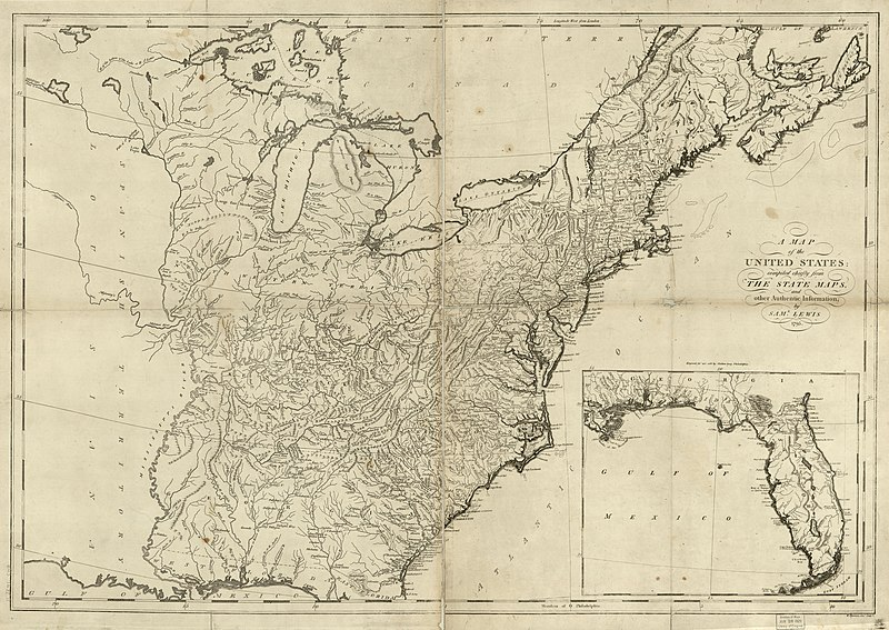 File:A map of the United States - compiled chiefly from the ...
