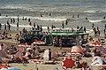 Aangekocht in 1996 van United Photos de Boer bv. - Negatiefnummer 41472 kc 1. - Gepubliceerd in het Haarlems Dagblad van 28-06-1995. Identificatienummer 54-036030.JPG