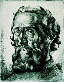 Aba-Novák Portrait of Kálmán Harsányi 1923.jpg