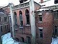 Abandoned old Belgian building in Lysychansk (Feb 2018) 5.jpg