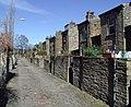 Abbey Walk, Halifax - geograph.org.uk - 391240.jpg