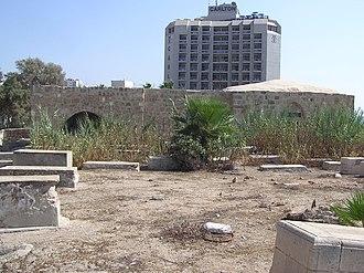 Maqam (shrine) - Image: Abd al Neby 02