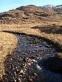Abhainn a' Chaiginn Mhoir - geograph.org.uk - 1751781.jpg