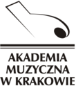 Academy of Music in Kraków logo.png