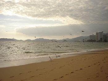 Tarde de playa - 3 1