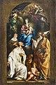 Accademia - Madonna in trono e santi di Pompeo Batoni.jpg