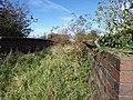 Accommodation Bridge, Stafford - Newport Railway - geograph.org.uk - 1010157.jpg