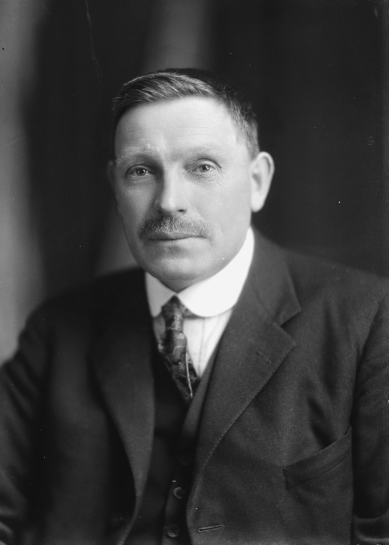 Adam Hamilton (1926)