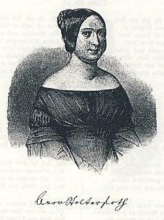 Adelheid von Stolterfoth