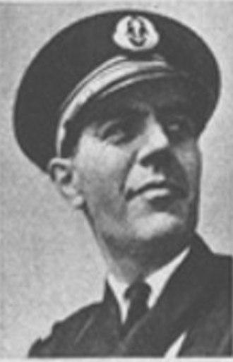 Philippe Auboyneau - Image: Admiral Auboyneau from Le Courrier de l'Air