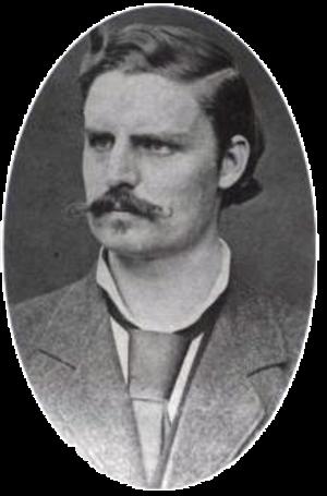 Adolf Gaston Eugen Fick - Adolf Gaston Eugen Fick (1852-1937)