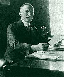 Адольф Цукор от Апеды 1922.jpg