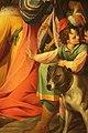 Adorazione dei Magi di camillo Procaccini, 1598-1608 (3).JPG