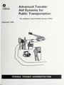 Advanced Traveler Aid Systems for Public Transportation- The Intelligent Transit Mobility System(ITMS) (IA advancedtravele9507drsh 0).pdf
