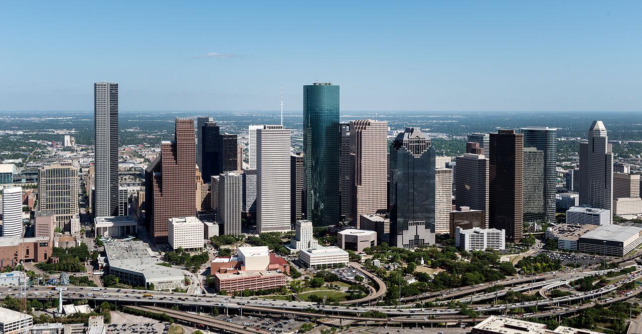 List of tallest buildings in Houston