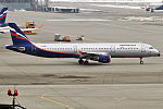 Aeroflot, VP-BWN, Airbus A321-211 (25866273935).jpg