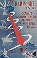 Affiche du Critérium Paris-Nice 1937 (16e édition).jpg