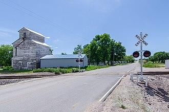 Agnew, Nebraska - Image: Agnew, NE