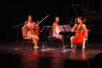 Ahn Trio - Image: Ahn Trio (anyjazz 65)