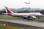 Air India Boeing 747-400 SDS-2.jpg