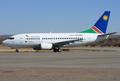 Air Namibia Boeing 737-500 V5-NDI WDH 2008-9-1.png