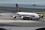 Airbus A380-841, Singapore Airlines JP6926711.jpg