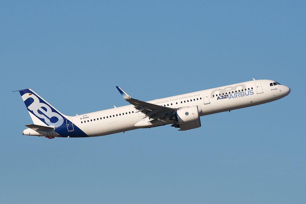 Airbus Se Wikidata