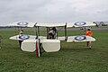 Airco DH.2 RearR Dawn Patrol NMUSAF 26Sept09 (14576904976).jpg