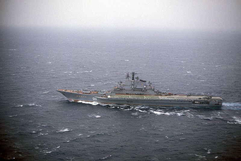 File:Aircraft Carrier Minsk.jpg