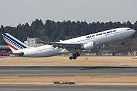 F-GZCH - A330 - Air France