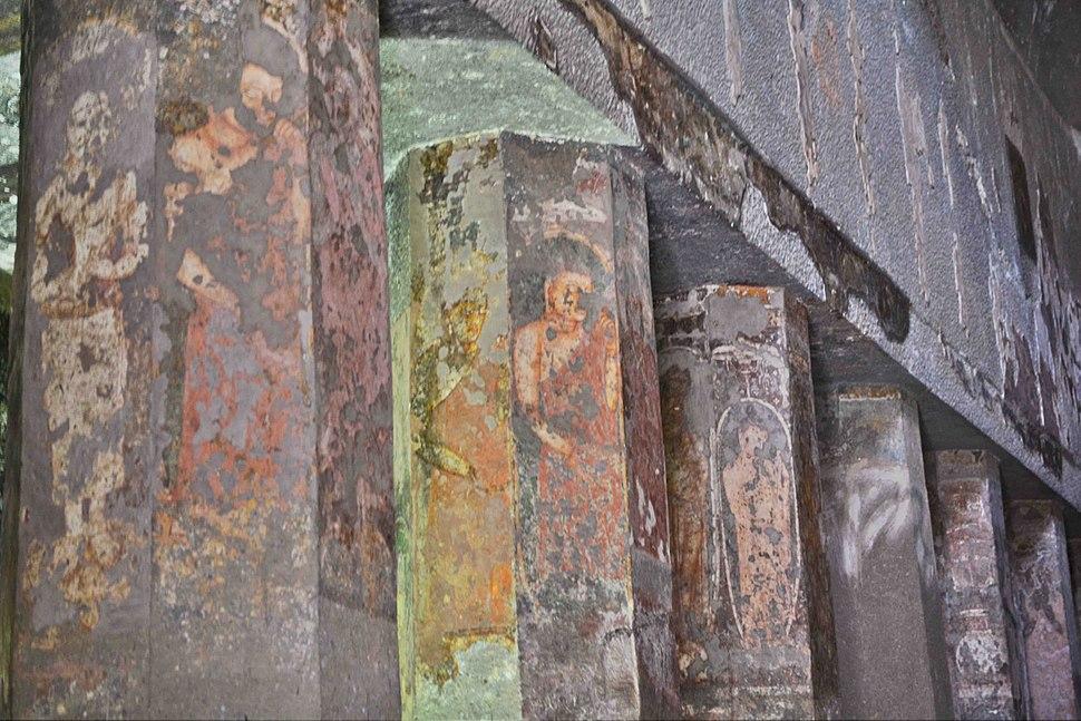 Ajanta Caves 57