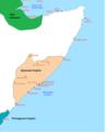 Ajuuraan & Adal map.png