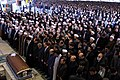 Akbar Hashemi Rafsanjani's funeral 06.jpg