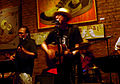 Al Rose Band with Victor Sanders, Uncommon Grounds, 2011-07-16.jpg