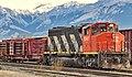 Alberta Canadian National Railway CN 9547 (29909028871).jpg