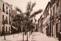 Alcalá de Henares (ca 1920) calle Libreros.png