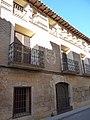 Alcolea de Cinca - Casa Nogueras - Fachada 03.jpg