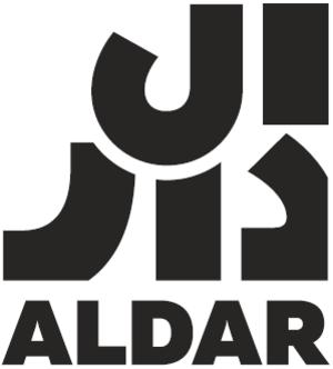 Aldar Properties - Image: Aldar Properties Logo 2016
