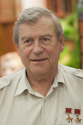 Aleksandr Pavlovich Aleksandrov - Image: Aleksandr Pavlovich Aleksandrov