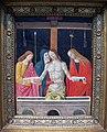 Alesso di benozzo, imago pietatis, 1490 ca. 02.JPG