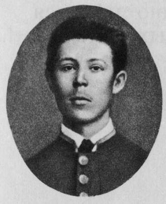 Alexander Chekhov - Image: Alexander Chekhov 7